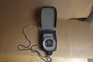 FS: Konica 35 mm Film Camera with a 50 mm Lens and Carrying Bag London Ontario image 5