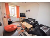 Spacious 4 bed flat to rent!!