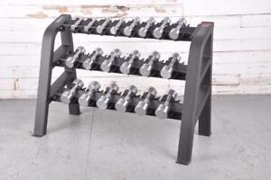 Very Special Promo Incredible, you will get dumbbells and Commercial rack for $ 799.00