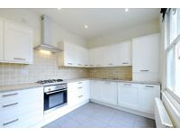 A lovely 2 bed flat with access to a balcony, Fairholme Road, W14. Contact 0203 486 2290.