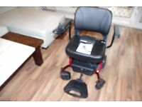 Power chair/scooter Brand new
