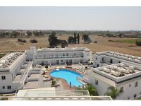 Last Minute Availability - Stunning 2 bedroom Duplex Apartment Mazatos Cyprus £300