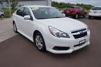 2014 Subaru Legacy 2.5i! Guaranteed Approval! New Mvi