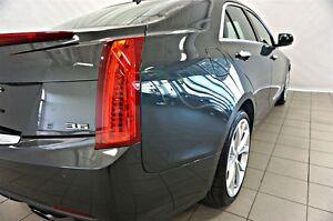 2014 Cadillac ATS West Island Greater Montréal image 7