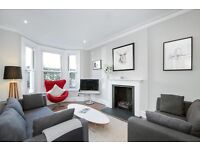 Exceptional four double bedroom family home, Parkville Road, SW6