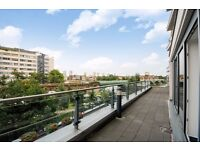 A spacious three double bedroom, three bathroom apartment located in Imperial Wharf