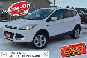 2015 Ford Escape SE AWD HEATED SEATS