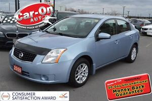 2009 Nissan Sentra FE+ AUTO | AIR COND | ALLOYS