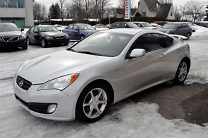 2010 Hyundai Genesis Coupe 2.0 COUPE,TURBO