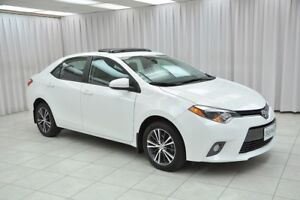 2016 Toyota Corolla TEST DRIVE TODAY!!! LE SEDAN w/ BLUETOOTH, H