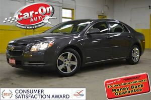 2010 Chevrolet Malibu LT PLATINUM LEATHER SUNROOF REMOTE START