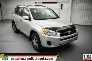 2012 Toyota RAV4 * BASE * AWD * * AC *