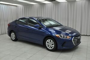 2017 Hyundai Elantra LE SEDAN w/ BLUETOOTH, HEATED SEATS, A/C &