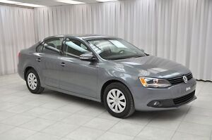 2014 Volkswagen Jetta 2.0L SEDAN w/ A/C, HTD SEATS & POWER W/L/H