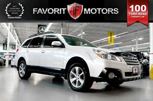 2013 Subaru Outback 3.6R AWD | HEATED SEATS | MOONROOF | AUX