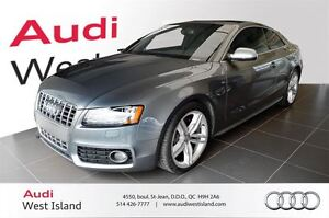 2012 Audi S5 4.2L V8,QUATTRO EDITION METALL,GPS