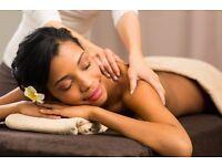 Thai Massage in Euston / Kings Cross
