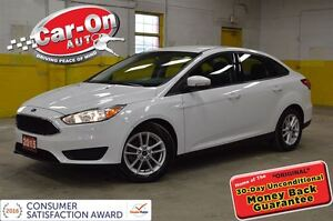 2015 Ford Focus SE HEATED SEATS AND STEERING