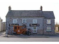 Pub To Let