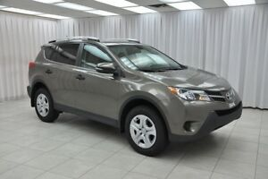 2013 Toyota RAV4 LE FWD SUV w/ BLUETOOTH, A/C, POWER W/L/M & BAC