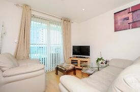 BEAUTIFUL ONE BED FLAT ON UXBRIDGE ROAD WITH CONCIERGE, SWIMMING POOL, SPARE ROOM & PARKING