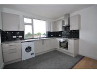 New refurbished 2 bedroom flat Upminster road south