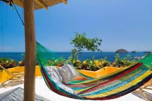 Handmade Mayan Hammocks - Great selection of sizes and colors - Quality & Comfort