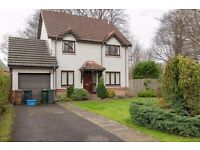 Extraordinary and extremely spacious, idyllic 4 bedroom detached house in Newington available NOW!