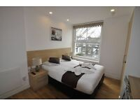 Modern Self-contained Holland Road Studio Short Let All Bills Included £370pw