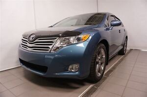 2010 Toyota Venza AWD , NAVIGATION, TOIT ,MAGS