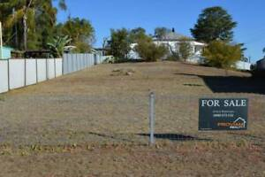 RESIDENTIAL LAND FOR SALE Quirindi Liverpool Plains Preview