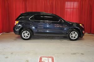 2016 Chevrolet Equinox LT FWD Navigation Sunroof - One Owner