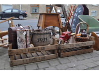furniture collectables and curios wanted