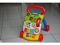 vtech First Steps Baby Walker