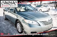2007 Toyota Camry LE * SEULEMENT 75410 Km *