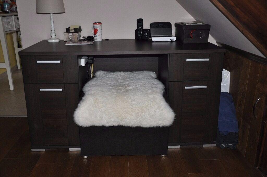Computer Desk Office Living Room Furniture