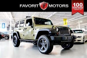 2013 Jeep WRANGLER UNLIMITED Sport 4WD | MANUAL | HARD TOP CONVE