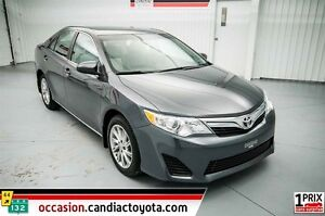 2013 Toyota Camry LE * * AC * PACK ELECTRIQUE * NAV * SEULEMENT
