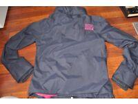 SUPERDRY Woman Jacket size M ( UK 10-12 )