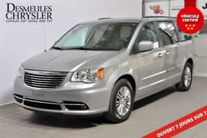 2016 Chrysler Town & Country Touring-L**DVD**TOIT**CUIR