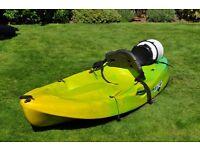 RTM Loko surf Kayak