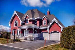 Maison - à vendre - Mont-Saint-Hilaire - 22623928