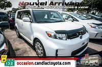 2011 Scion xB Base *********************************************