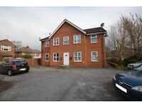 2 BEDROOM FLAT AVAILABLE TO RENT IN SOUGHT AFTER DEVELOPMENT IN BREDBURY