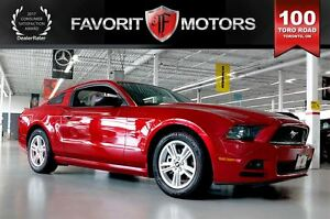 2013 Ford Mustang V6 | PWR WINDOWS | CRUISE CONTROL | AUX