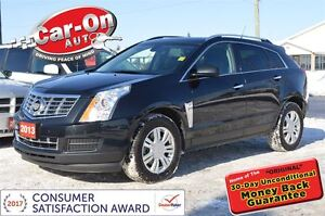 2013 Cadillac SRX AWD NAVIGATION & PANORAMIC SUNROOF