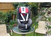 Maxi-Cosi toddler car seat