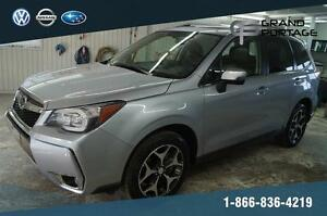 Subaru Forester XT Limited 2015