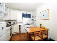 A BEAUTIFULLY PRESENTED TWO DOUBLE BEDROOM TWO BATHROOM APARTMENT WITH SMALL BALCONY ON VARDENS ROAD