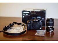 Panasonic Lumix DMC-G6 16.1MP with 14-42mm Lens dslr camera